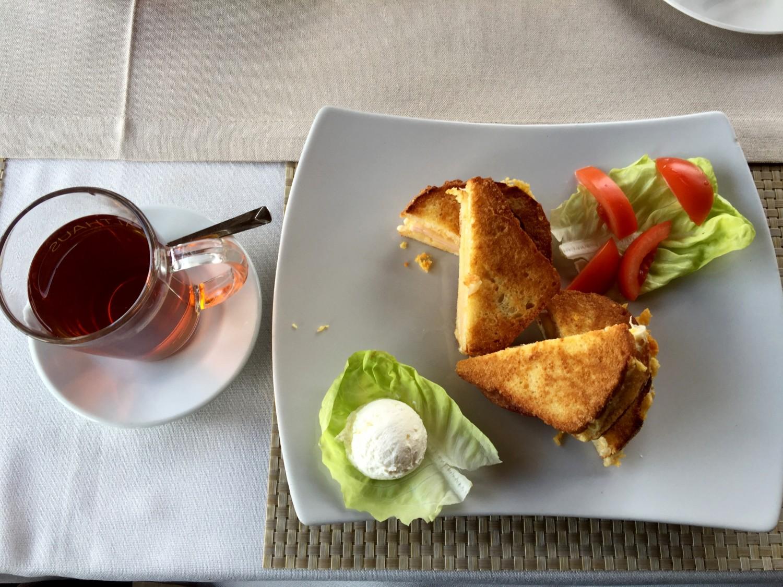 mangiare in montenegro