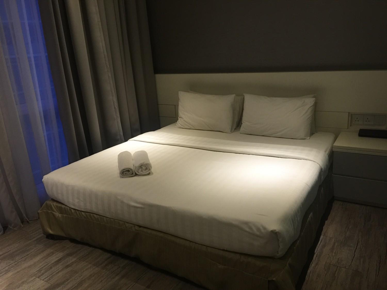 dove dormire in malesia