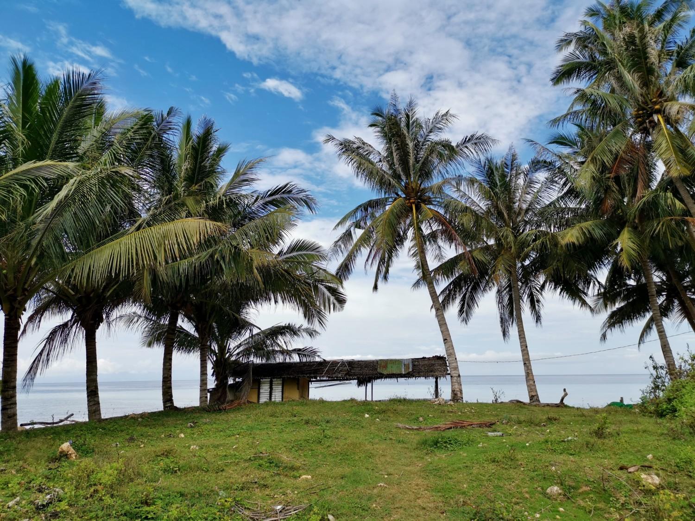 filippine isola di siquijor