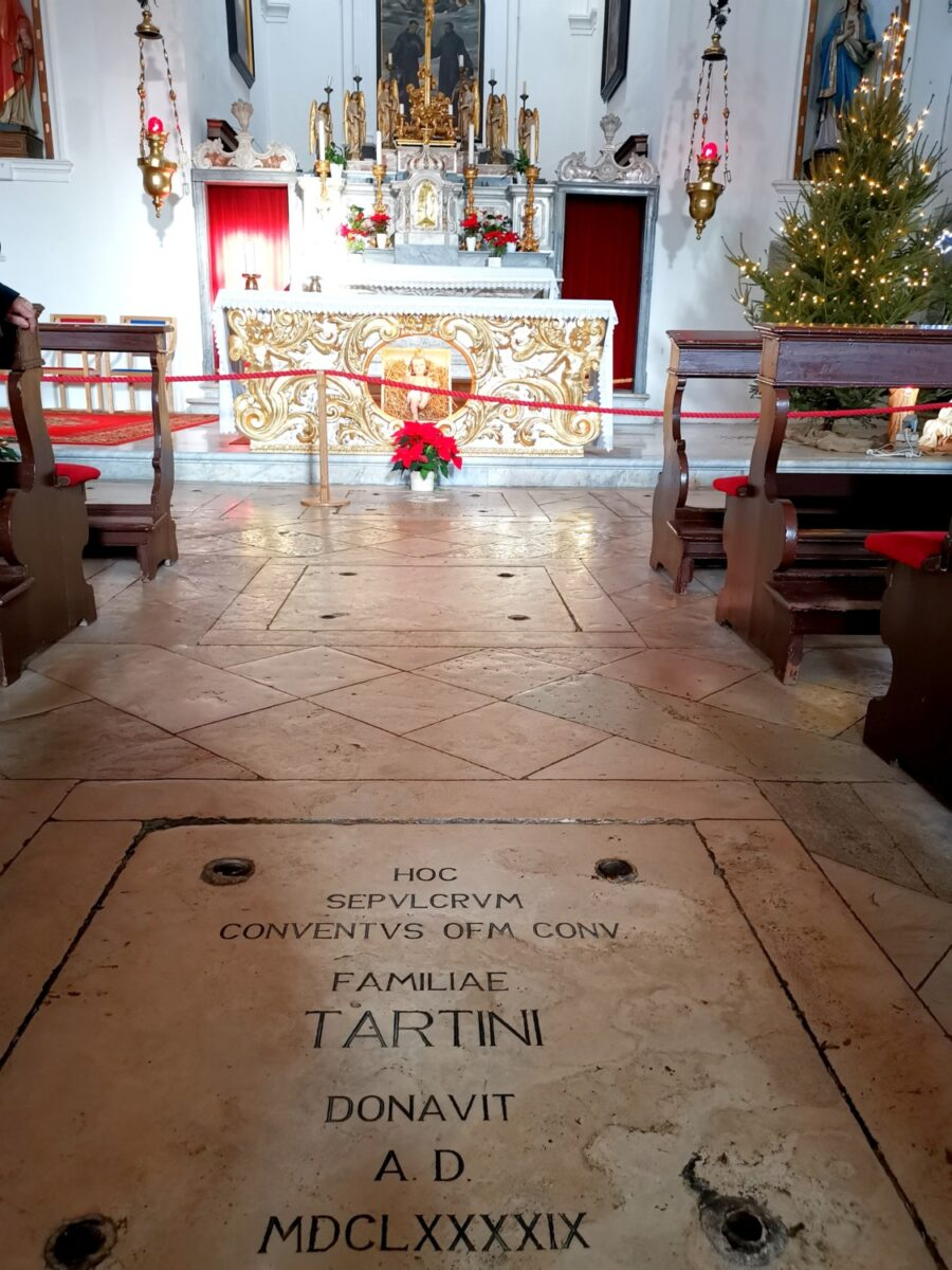 tartini pirano