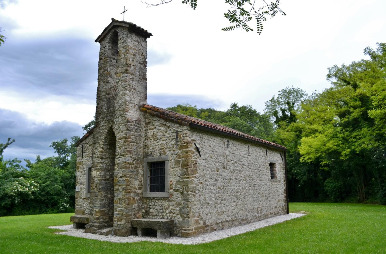 Chiesa di San Marco a Clauiano