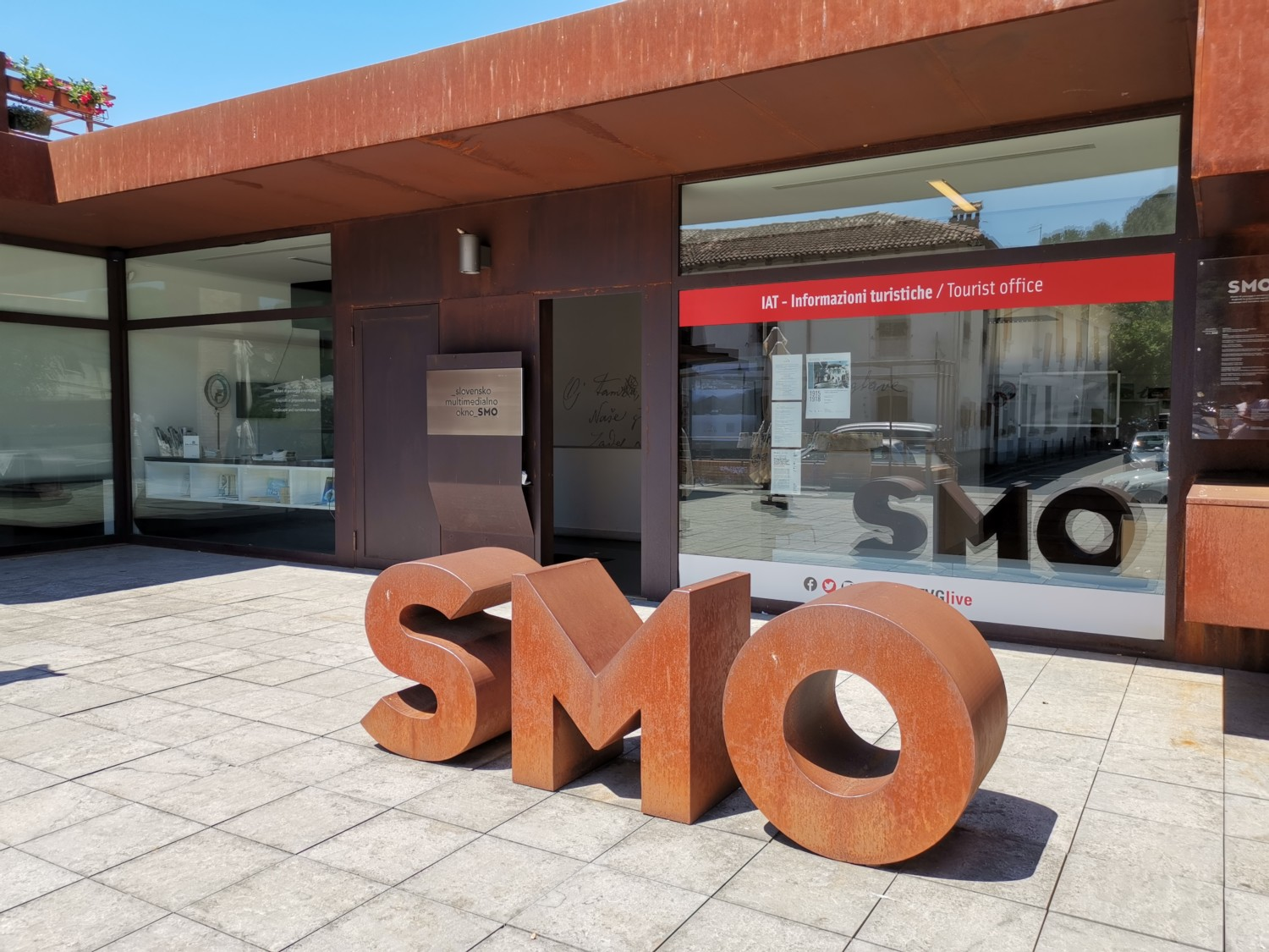 museo SMO