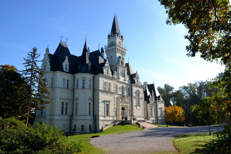 Castello di Budmerice