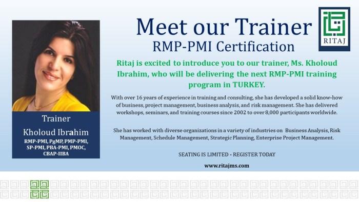 Risk Management Professional - RMP 2