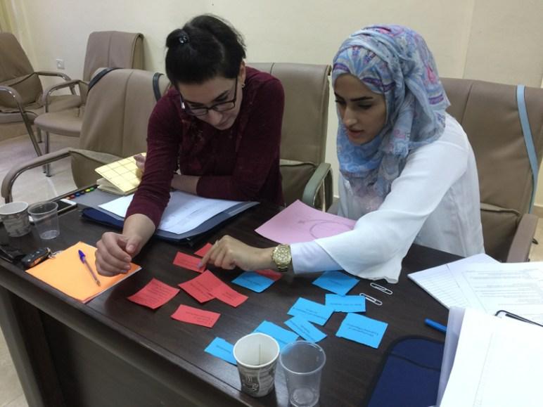 """افتتاح تدريب الشهادة الدولية للمدرب المحترف """"CIPT"""" 5"""