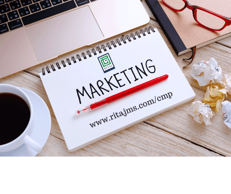 Certified Marketing Professional - CMP 19