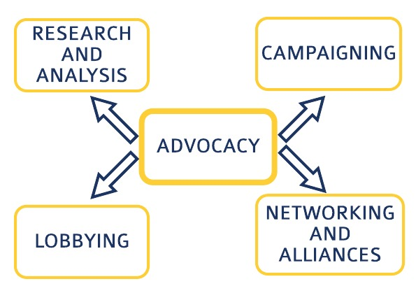 Advocacy and Lobbying (A&L) 1