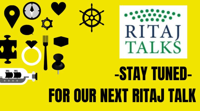 RITAJ Talks 2