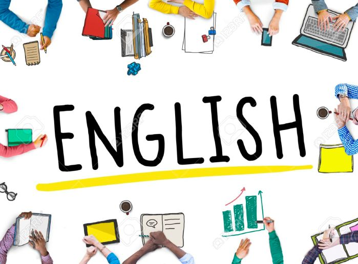 English Language Program 1