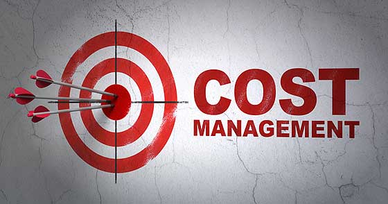 Advanced Costing Management - ACM 1