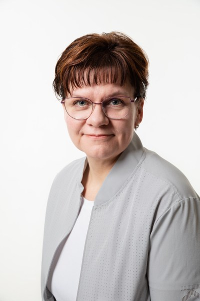 Rita Manninen