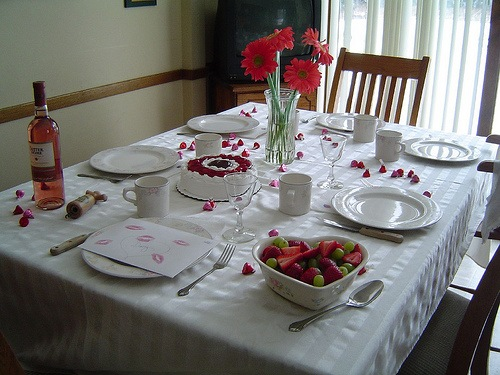 Kid Friendly Valentine S Dinner