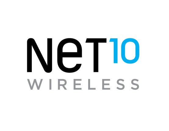 Net10 Wireless Logo
