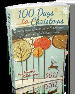 100 days to christmas