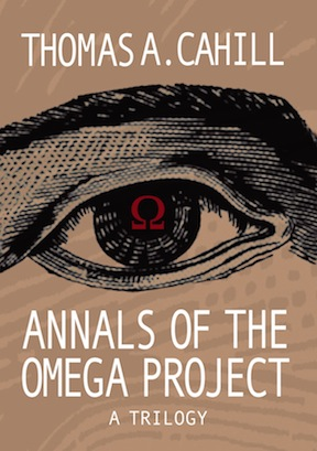 Evil forces attack benevolent telepaths in Annals of the Omega Project – A Trilogy