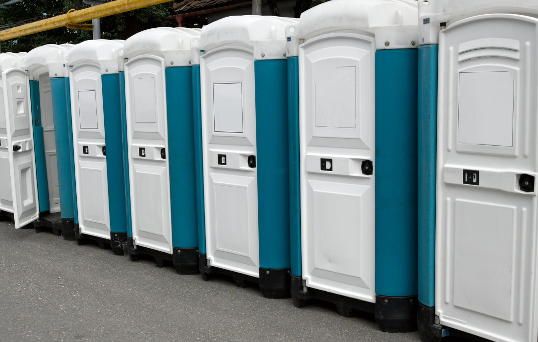 3 Things An Event Planner Needs to Consider When Renting Portable Restrooms