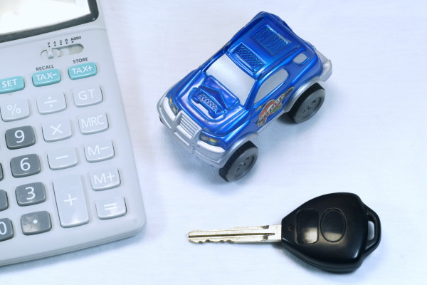Frequently Asked Questions on Car Finance for People with Bad Credit