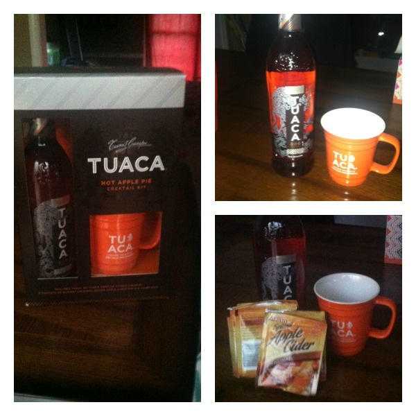 TUACA Makes Drinks Beyond Fabulous!