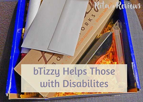 bTizzy Subscription Box