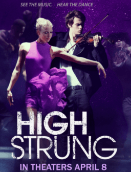 High Strung Posted