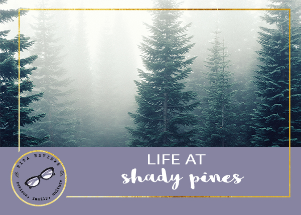 Our Crazy Life at Shady Pines