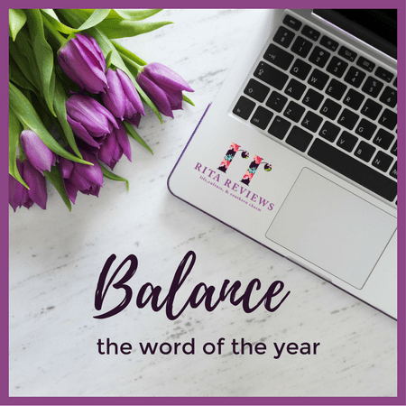 Balance: 2017 Word of the Year
