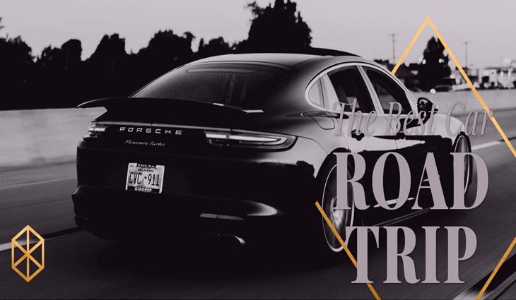 Choosing the Right Road Trip Car