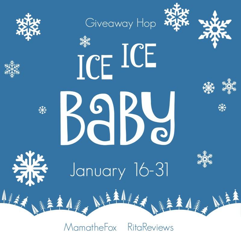 Ice Ice Baby Giveaway Hop