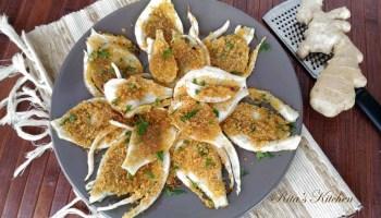 finocchi gratinati all'arancia - rita's kitchen - Cucinare Finocchietti