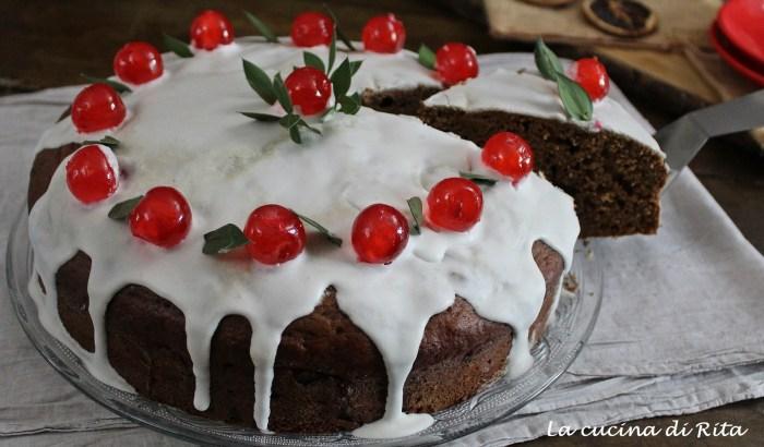torta Ginger Bread