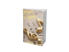 music & lyrics a songwriters journal rita slanina shop now perfect for the songwriter album and song title brainstorming pages