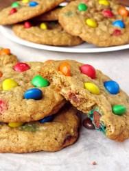 EASY 5 Ingredient Cookie Recipe