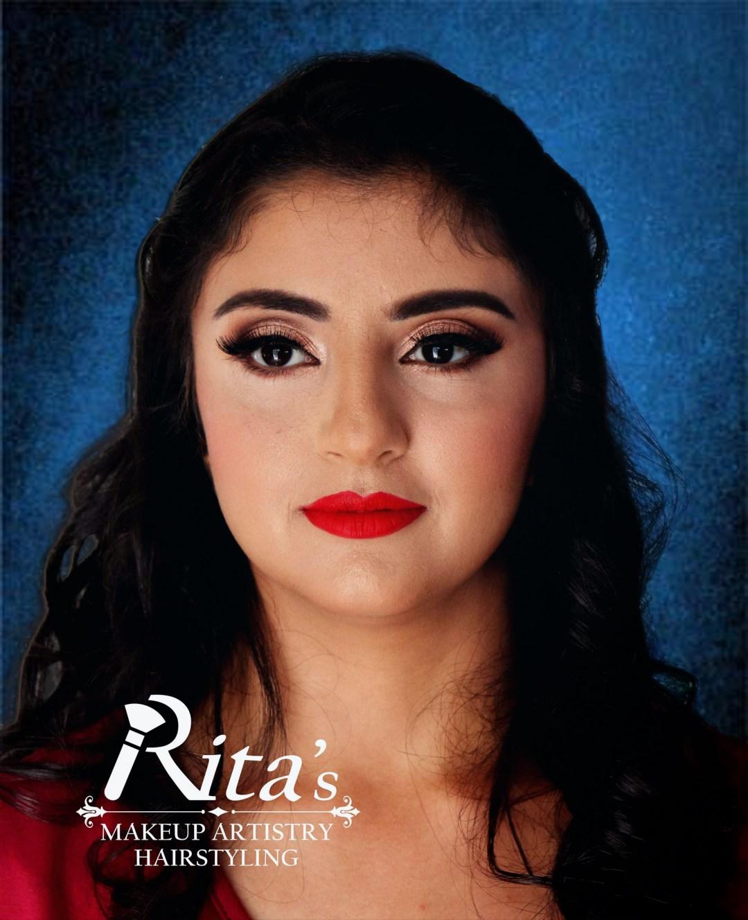 Rita's Makeup Artistry Formal