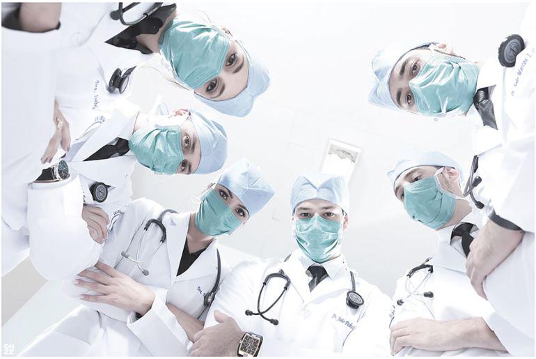 erro medico causa morte