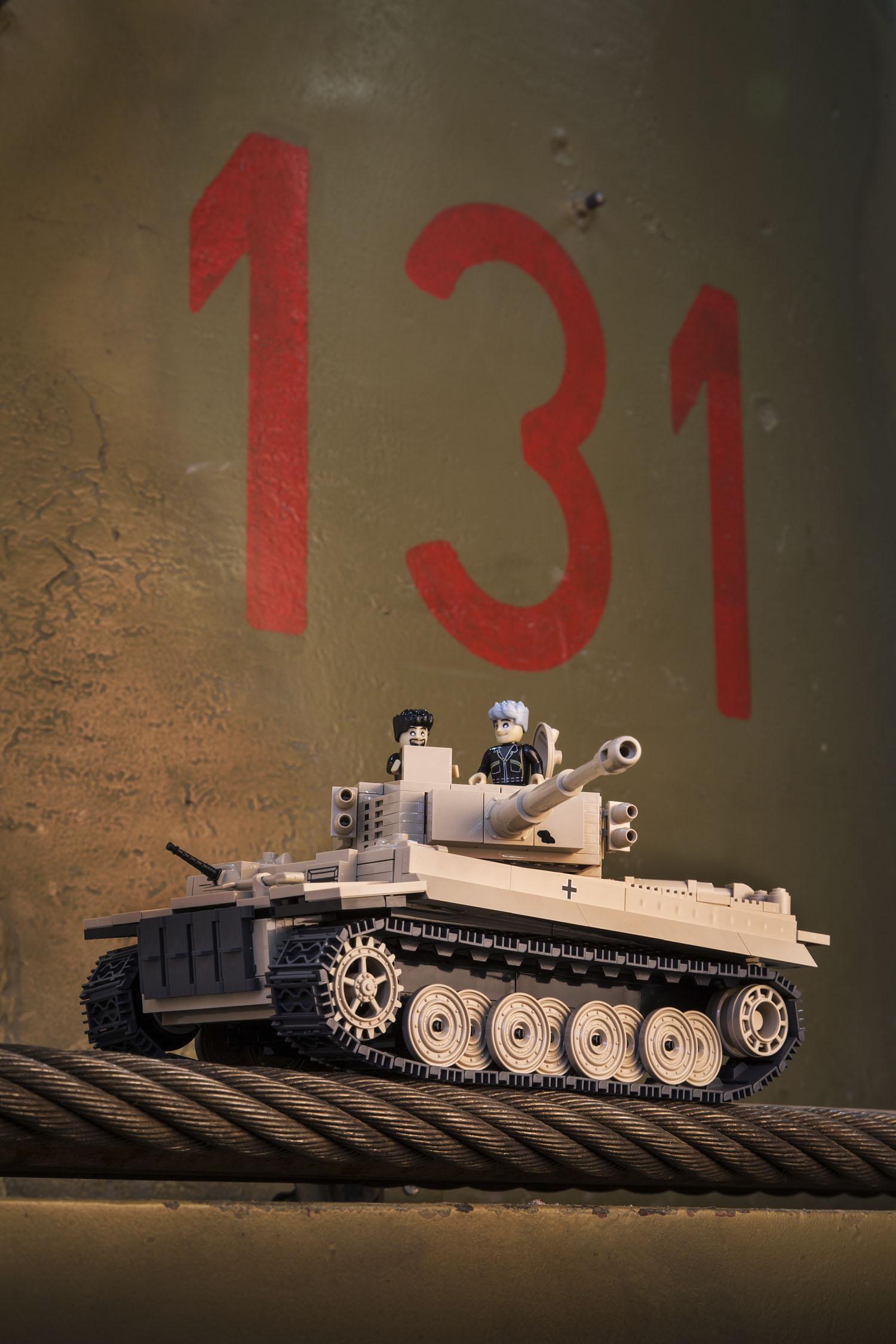 Cobi Tiger Ltd Edition_106
