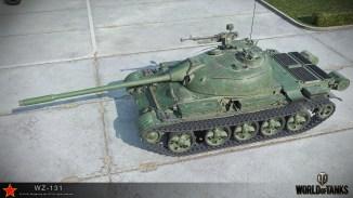 wz-131
