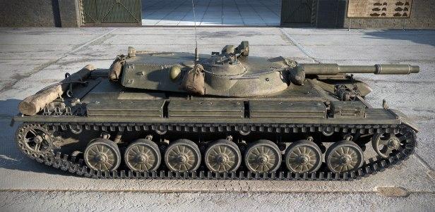 Object 975 / T-100