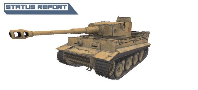 Tiger 131 4