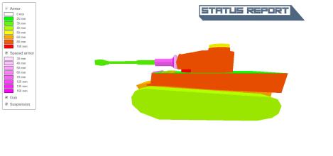 Tiger 131 6