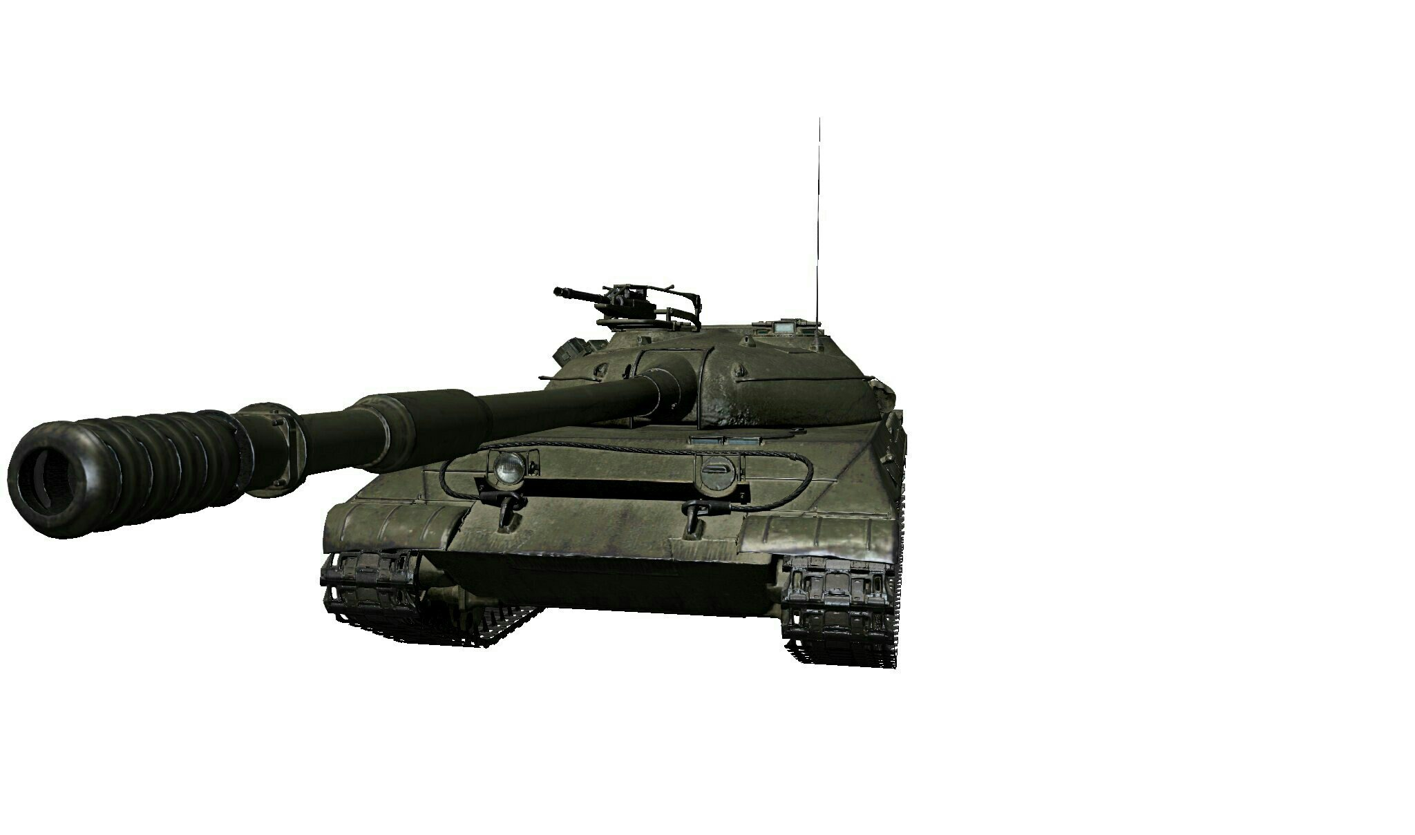 proposed new tier x medium. object 430u « status report