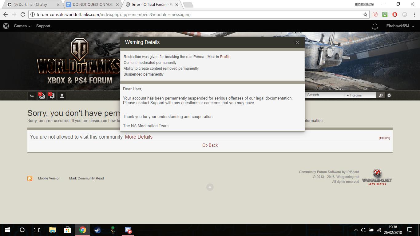 Ipboard Forums