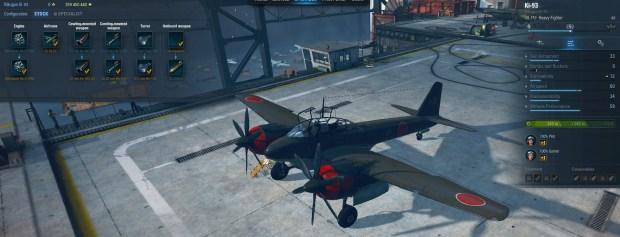 Ki-93