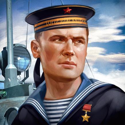 Icon Sov sail