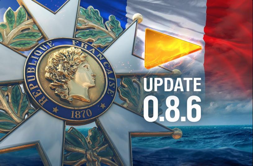 Update 0.8.6