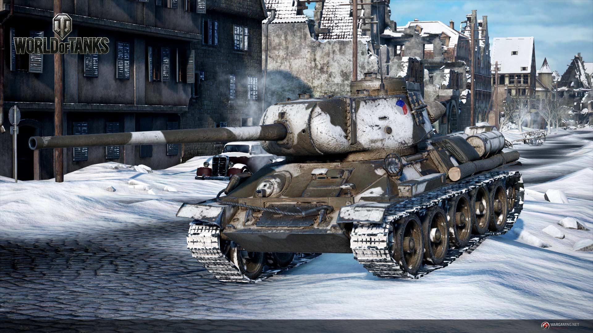 World of tanks blitz update 3 6