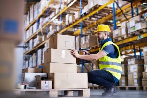 riteSCAN is a plug and play mobile warehouse for SYSPRO