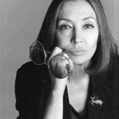 Ho scoperto che basto a me stessa di Oriana Fallaci