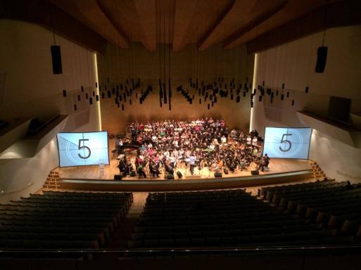 Concierto de Bandas sonoras en ADDA Alicante