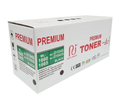 Samsung premium 104S compatible toner cartridge