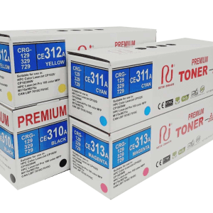 HP 126A compatible toner cartridge